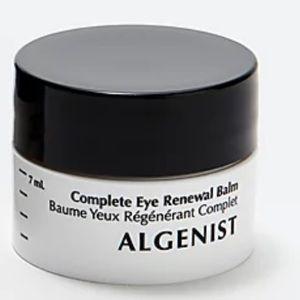 2/$20 Algenist Complete Eye Renewal Balm Travel Sz